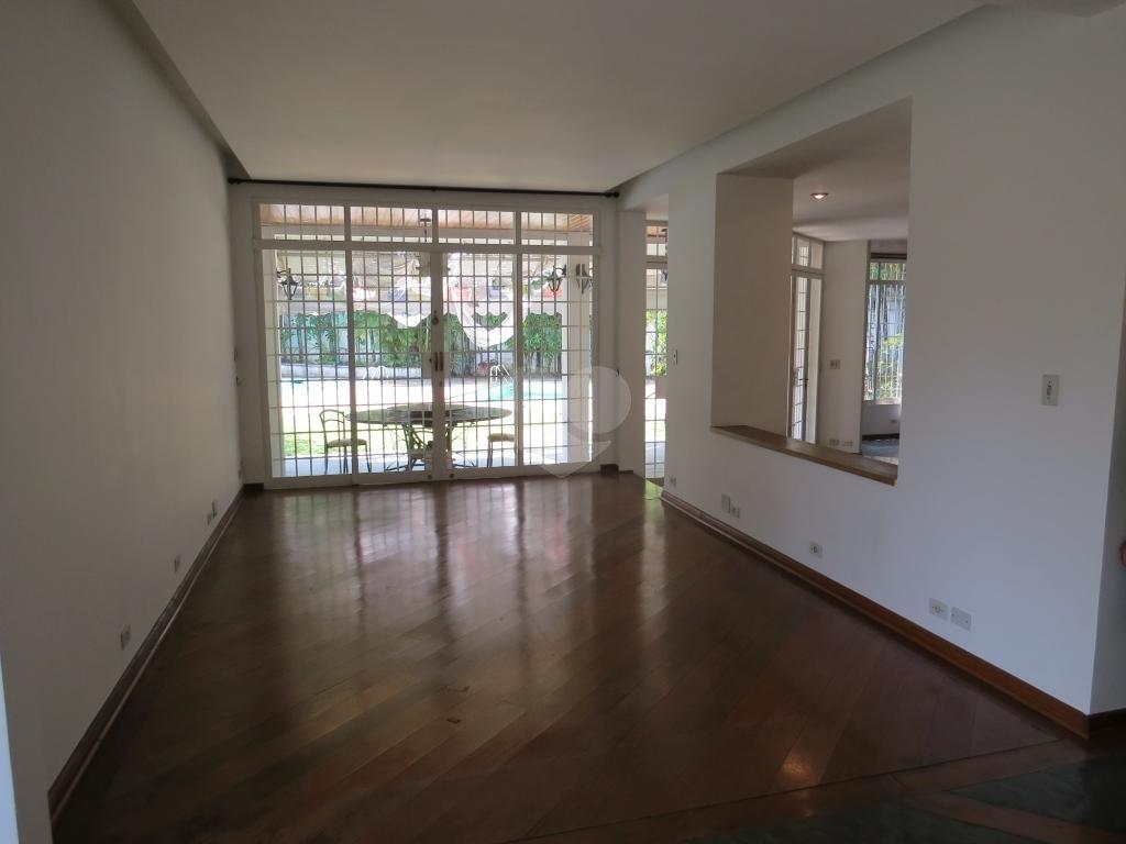 Venda Casa de vila São Paulo Morumbi REO280825 36