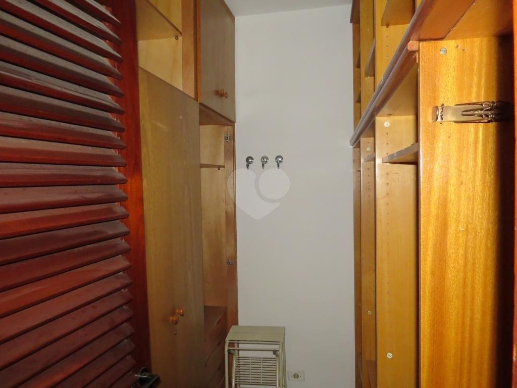 Venda Casa de vila São Paulo Morumbi REO280825 41