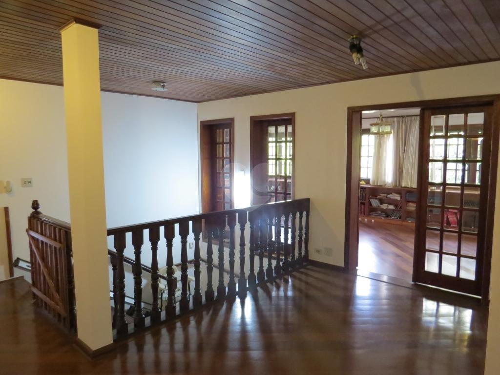 Venda Casa de vila São Paulo Morumbi REO280825 57
