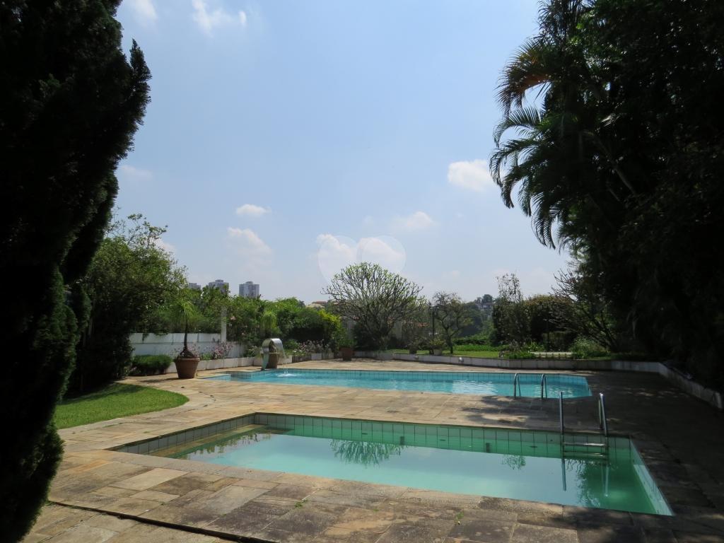 Venda Casa de vila São Paulo Morumbi REO280825 3