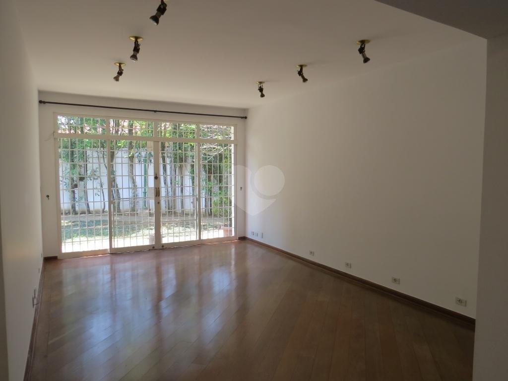 Venda Casa de vila São Paulo Morumbi REO280825 9