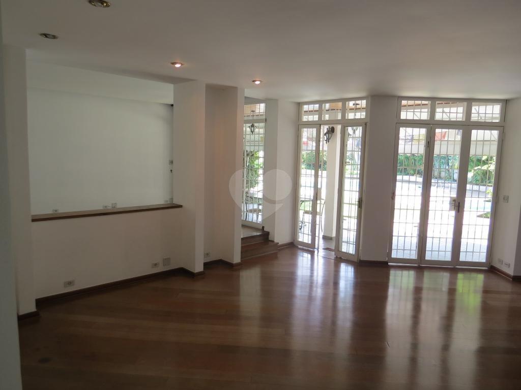 Venda Casa de vila São Paulo Morumbi REO280825 37