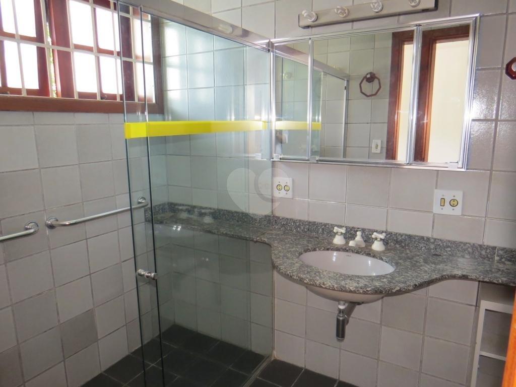 Venda Casa de vila São Paulo Morumbi REO280825 52