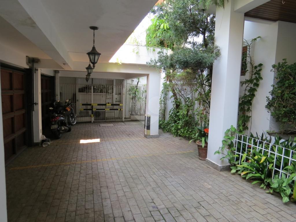 Venda Casa de vila São Paulo Morumbi REO280825 12