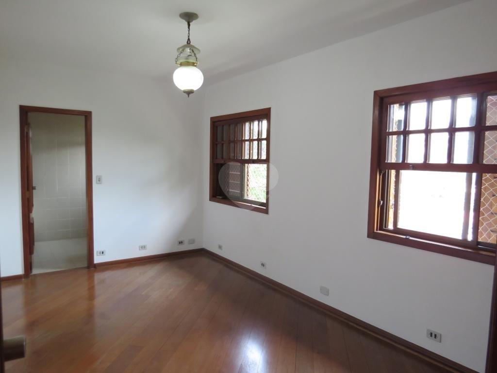 Venda Casa de vila São Paulo Morumbi REO280825 54