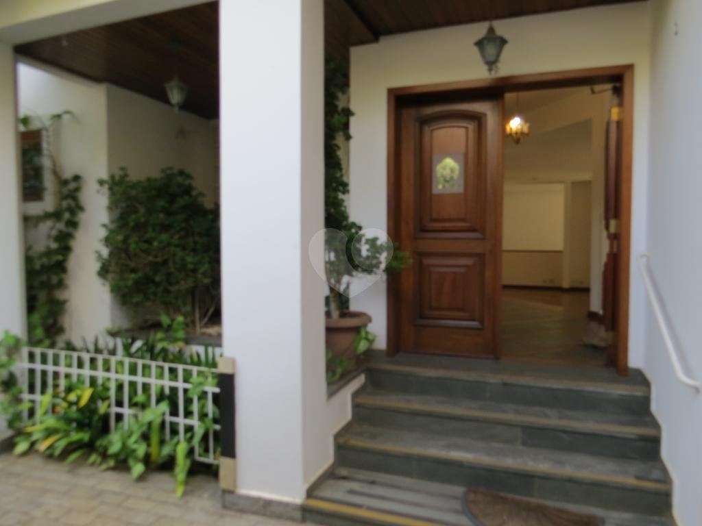Venda Casa de vila São Paulo Morumbi REO280825 10