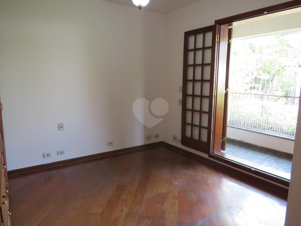 Venda Casa de vila São Paulo Morumbi REO280825 44