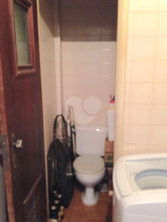 Venda Apartamento São Vicente Centro REO280914 22