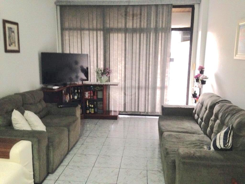 Venda Apartamento São Vicente Centro REO280914 4