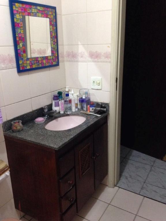Venda Apartamento São Vicente Centro REO280914 20