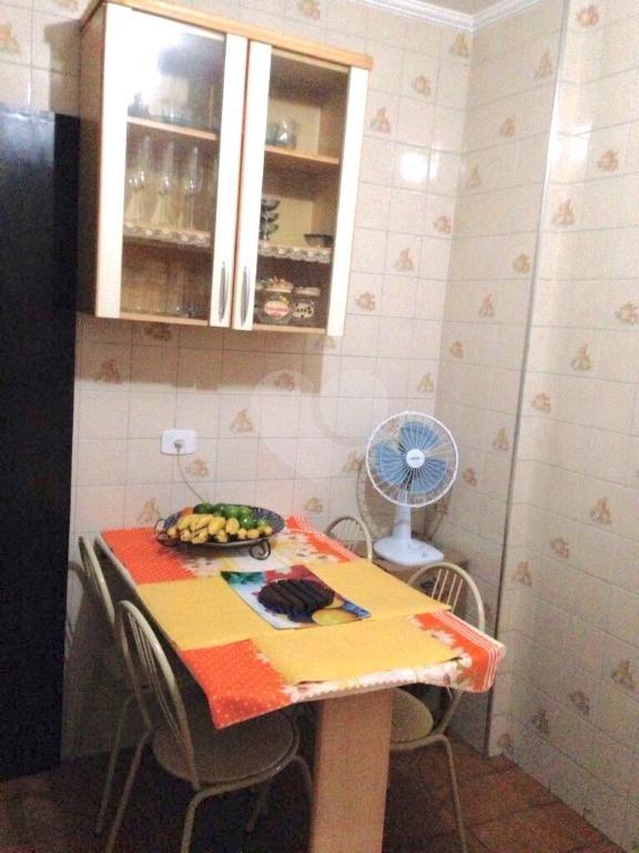 Venda Apartamento São Vicente Centro REO280914 11