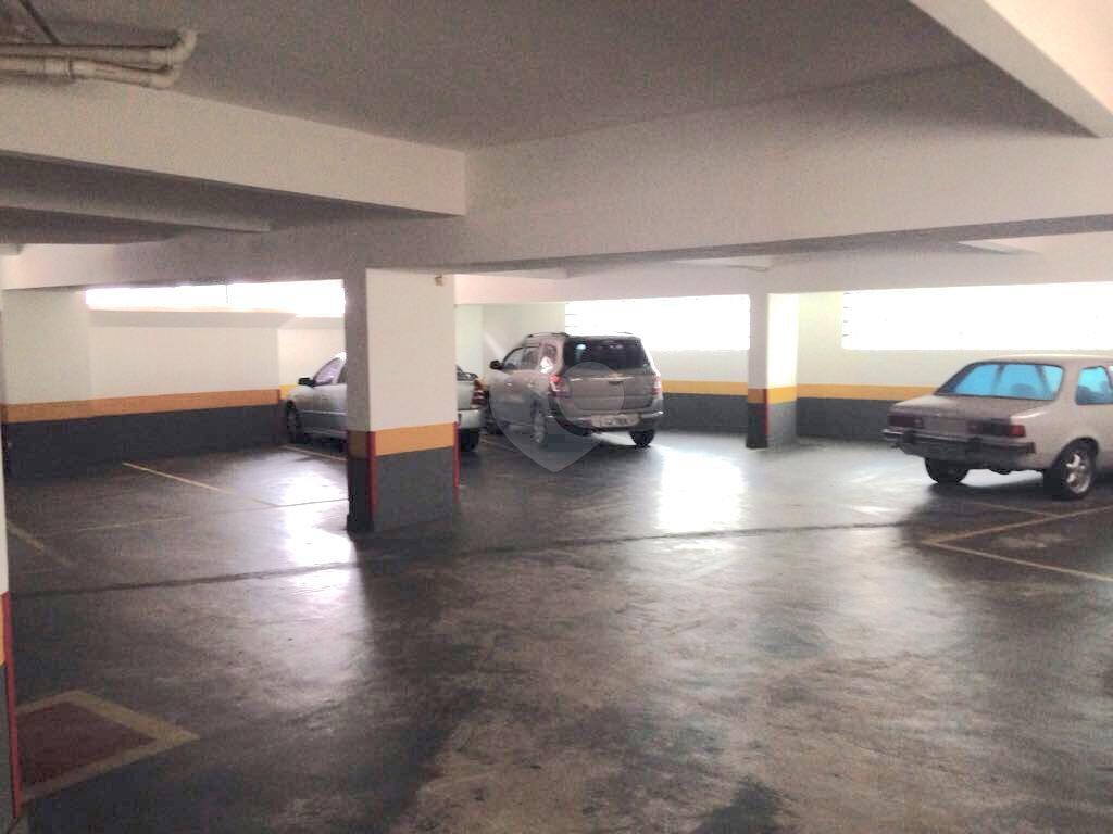 Venda Apartamento São Vicente Centro REO280914 25