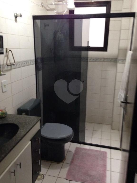 Venda Apartamento São Vicente Centro REO280914 16