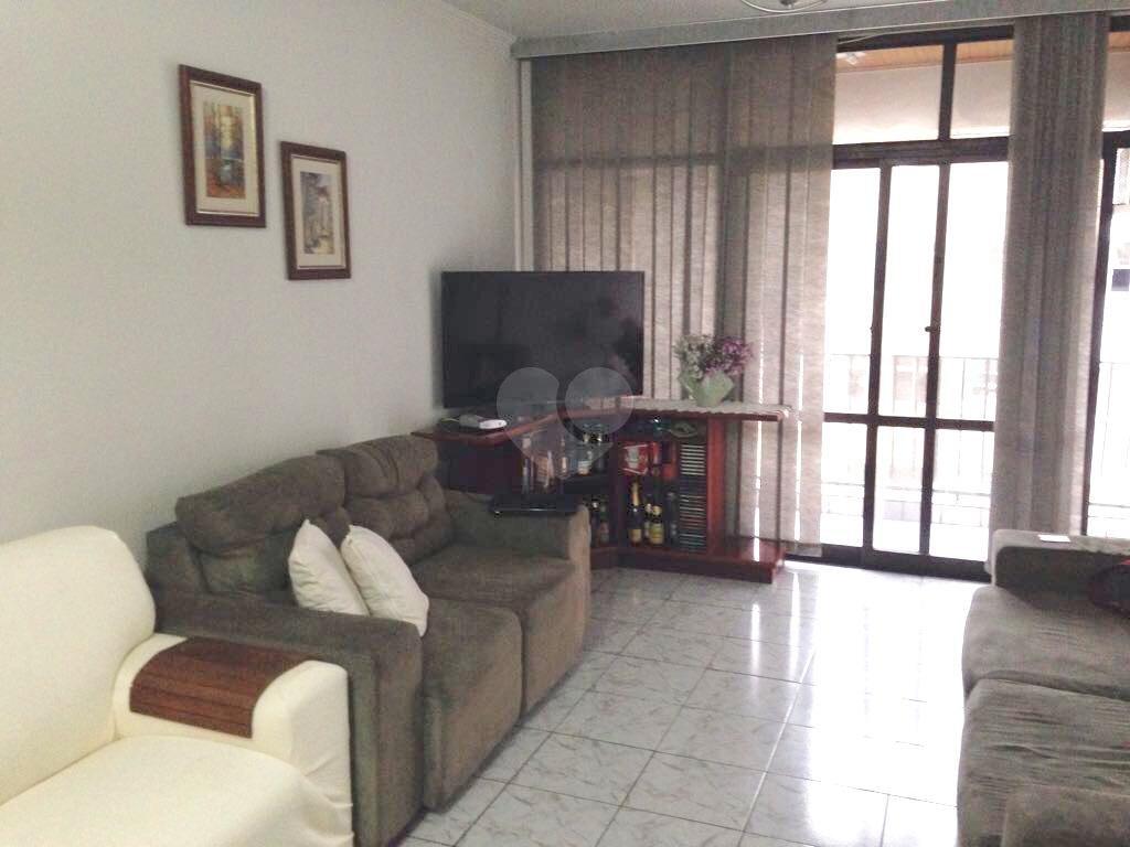 Venda Apartamento São Vicente Centro REO280914 1