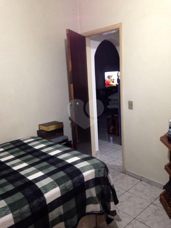 Venda Apartamento São Vicente Centro REO280914 8