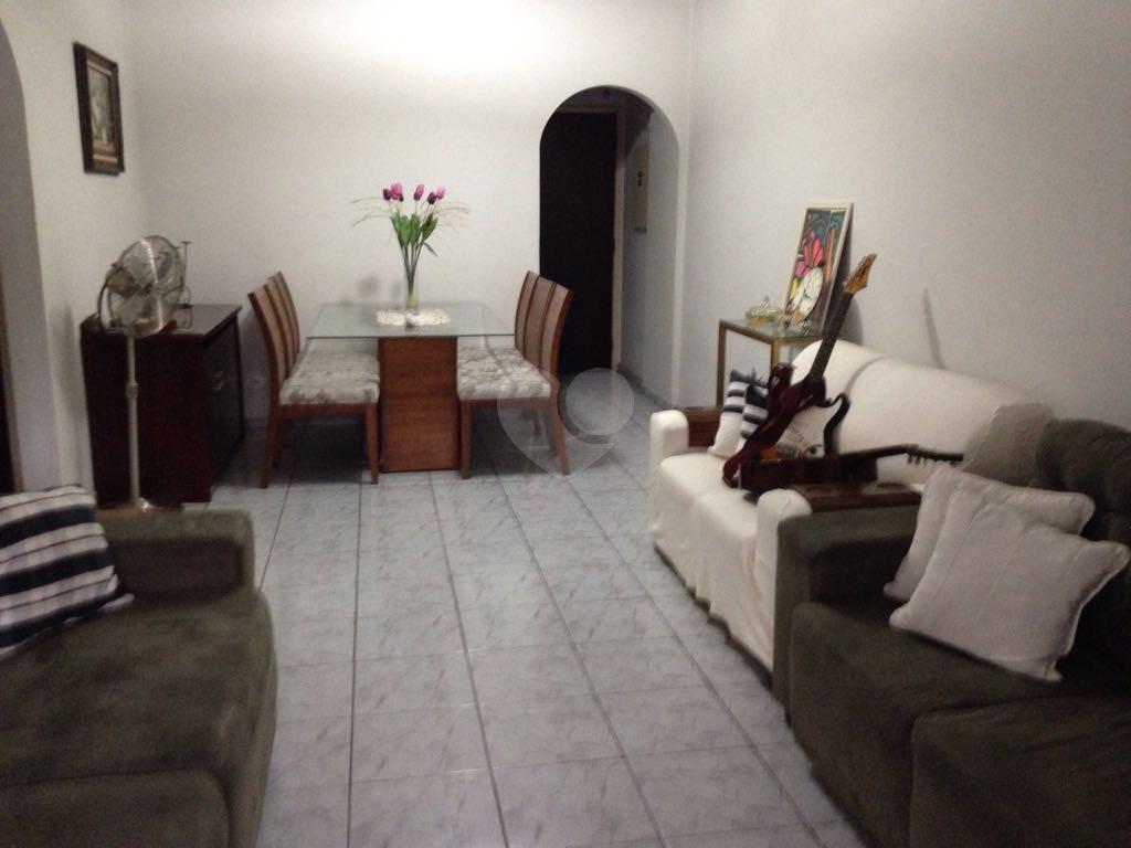 Venda Apartamento São Vicente Centro REO280914 3