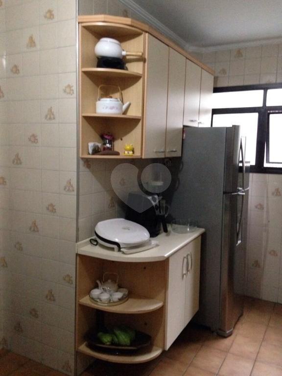 Venda Apartamento São Vicente Centro REO280914 15