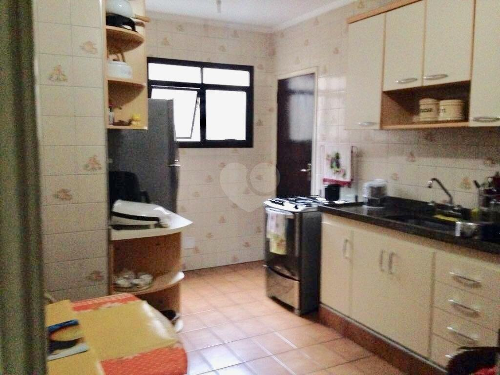 Venda Apartamento São Vicente Centro REO280914 14