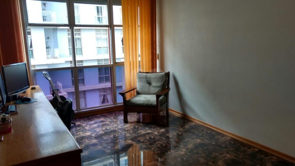 Venda Apartamento São Vicente Itararé REO280952 6