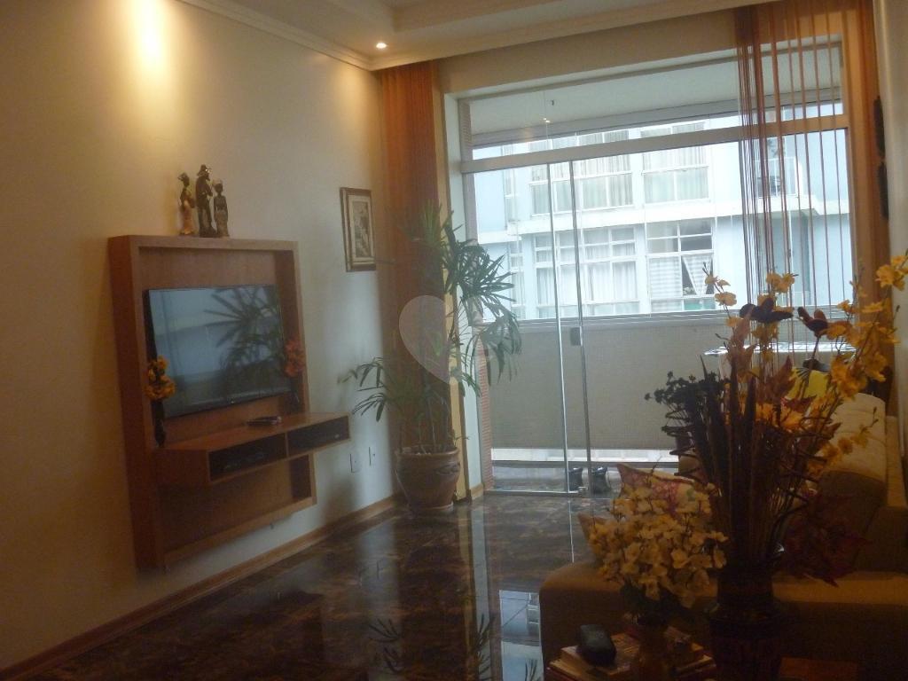 Venda Apartamento São Vicente Itararé REO280952 33