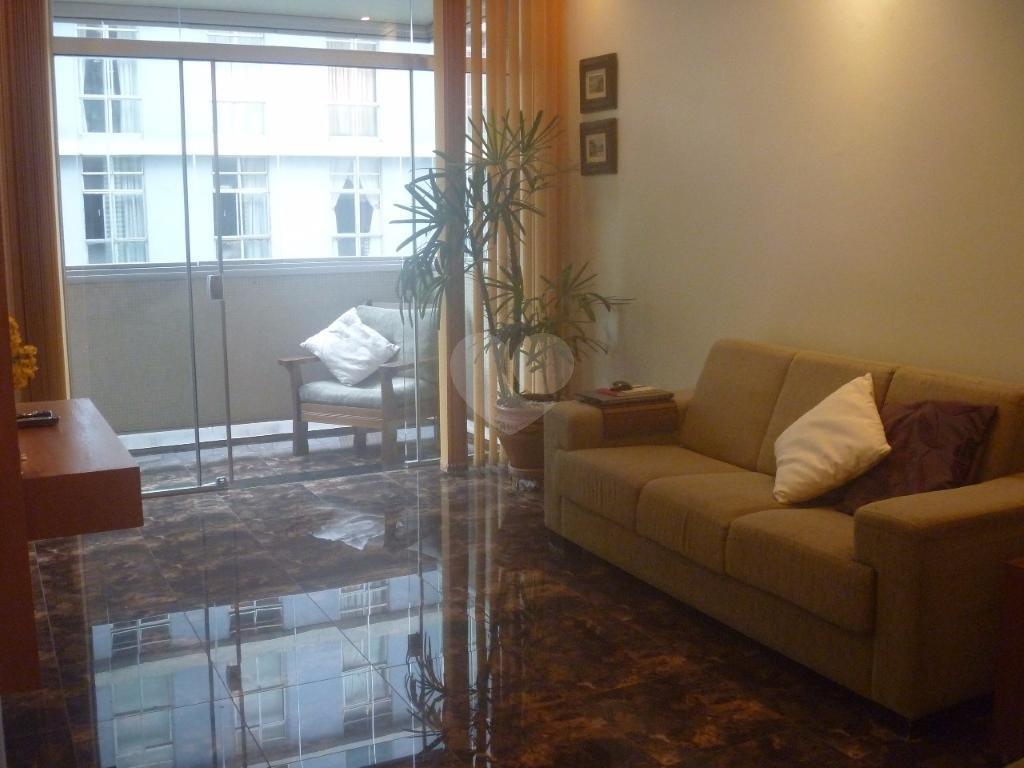 Venda Apartamento São Vicente Itararé REO280952 32