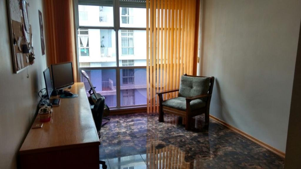 Venda Apartamento São Vicente Itararé REO280952 8