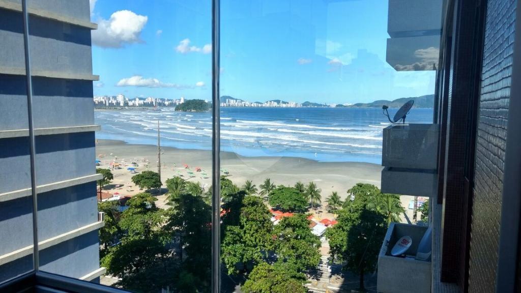 Venda Apartamento São Vicente Itararé REO280952 2