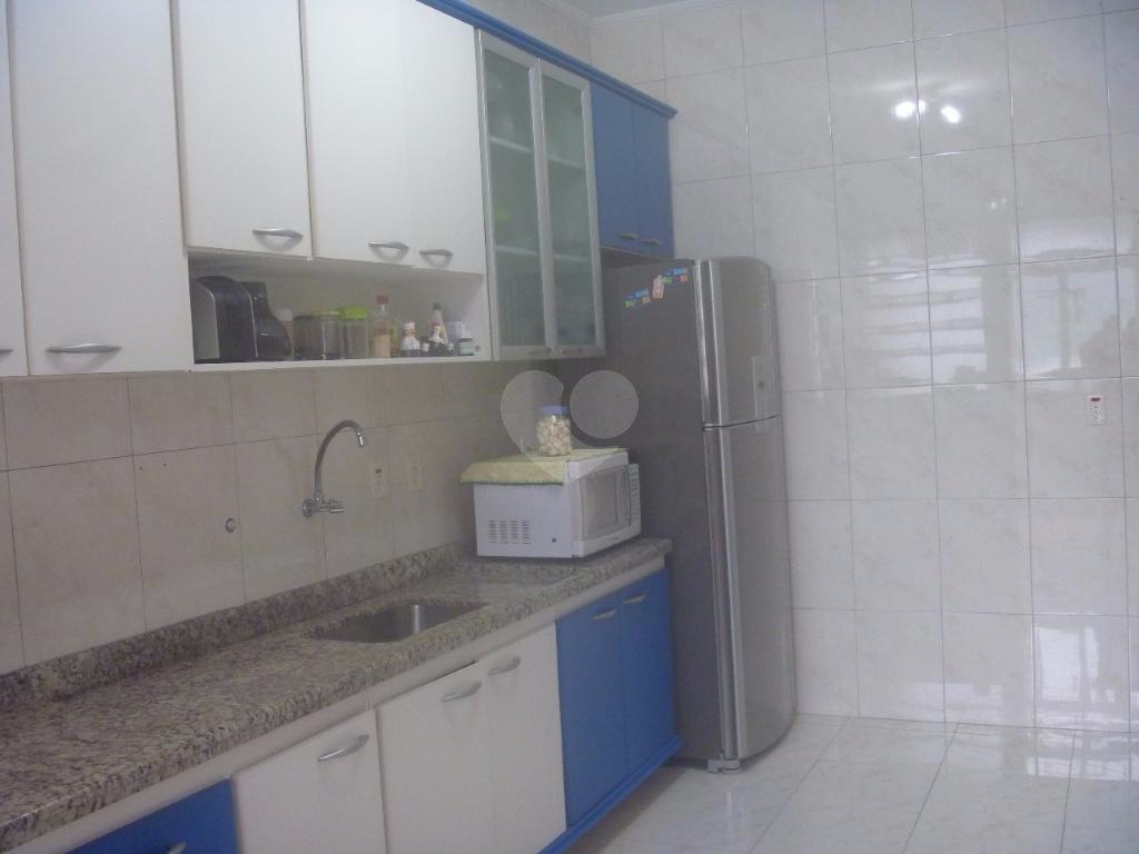 Venda Apartamento São Vicente Itararé REO280952 23