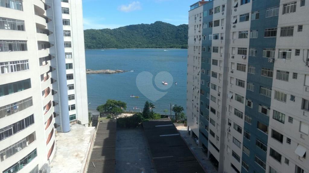 Venda Apartamento São Vicente Itararé REO280952 4