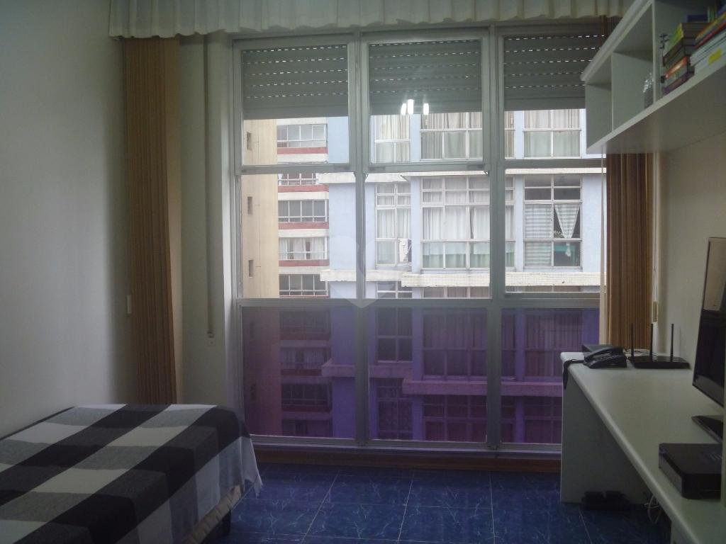 Venda Apartamento São Vicente Itararé REO280952 19