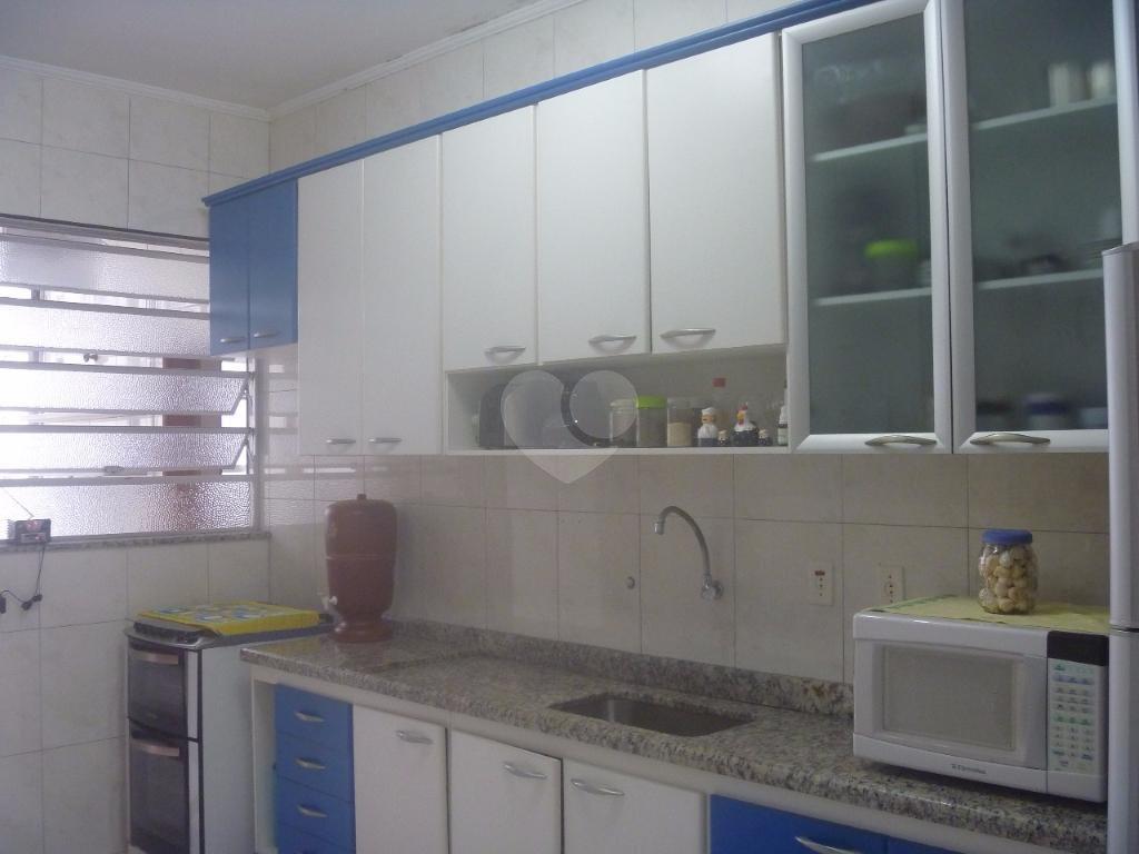 Venda Apartamento São Vicente Itararé REO280952 24