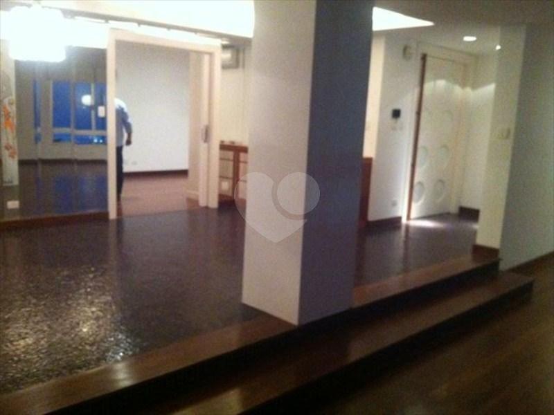 Venda Apartamento Santos Boqueirão REO281075 6