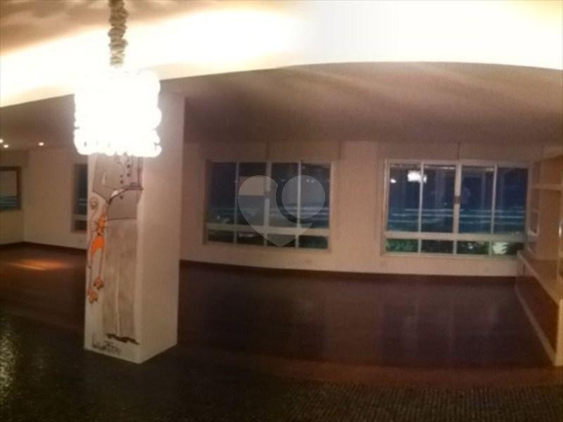 Venda Apartamento Santos Boqueirão REO281075 4
