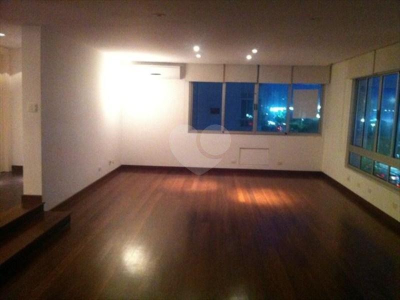 Venda Apartamento Santos Boqueirão REO281075 2