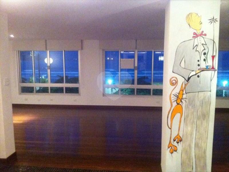 Venda Apartamento Santos Boqueirão REO281075 5