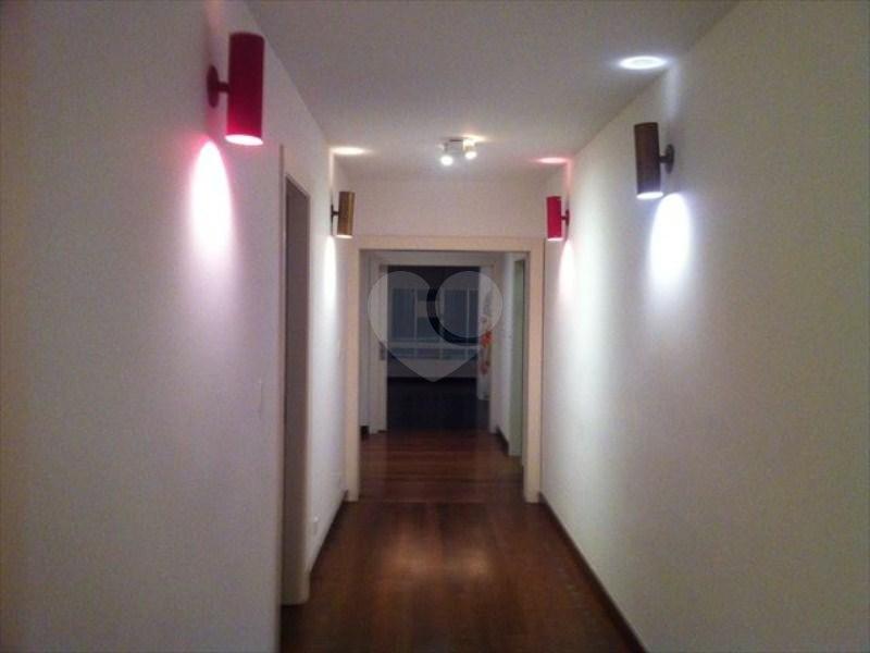 Venda Apartamento Santos Boqueirão REO281075 10