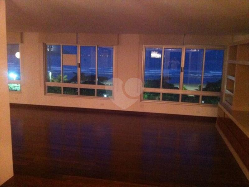 Venda Apartamento Santos Boqueirão REO281075 3