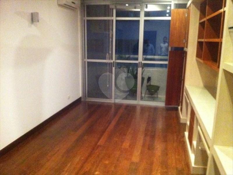 Venda Apartamento Santos Boqueirão REO281075 12
