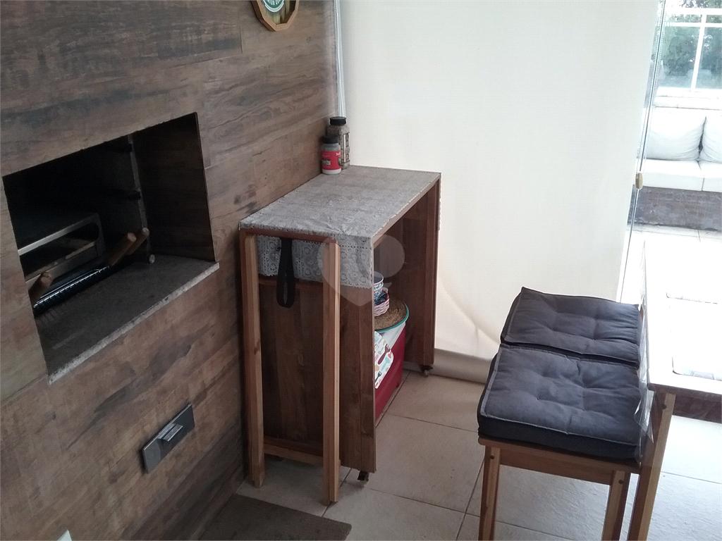 Venda Apartamento São Paulo Brooklin Paulista REO28132 10