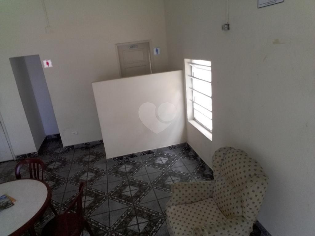 Venda Apartamento São Vicente Itararé REO281408 15