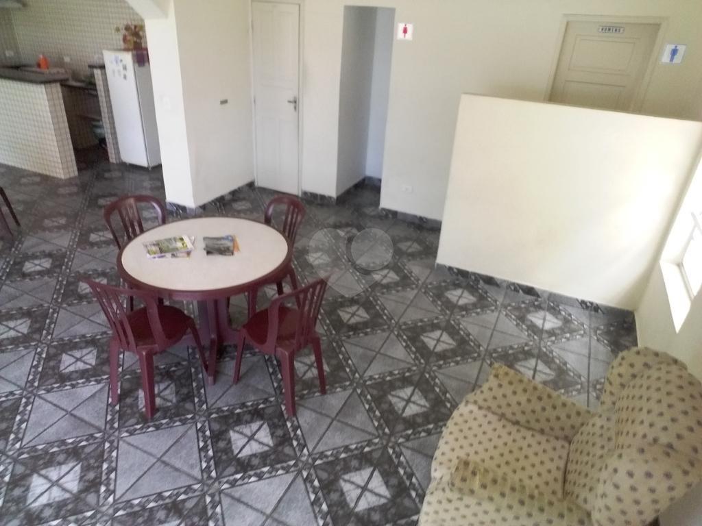 Venda Apartamento São Vicente Itararé REO281408 14
