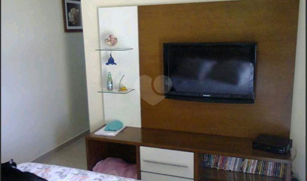 Venda Casa Praia Grande Boqueirão REO281439 5