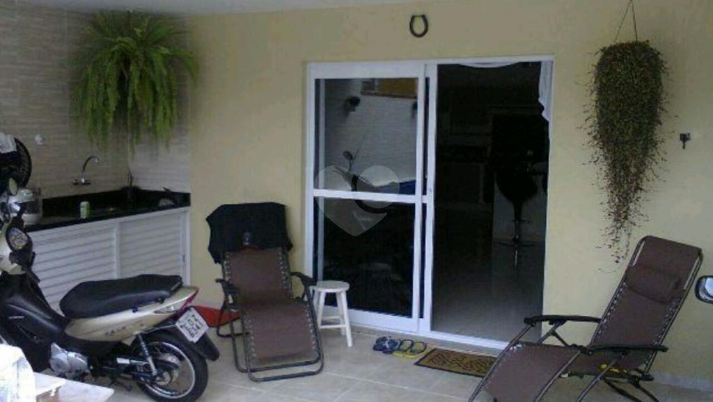 Venda Casa Praia Grande Boqueirão REO281439 15