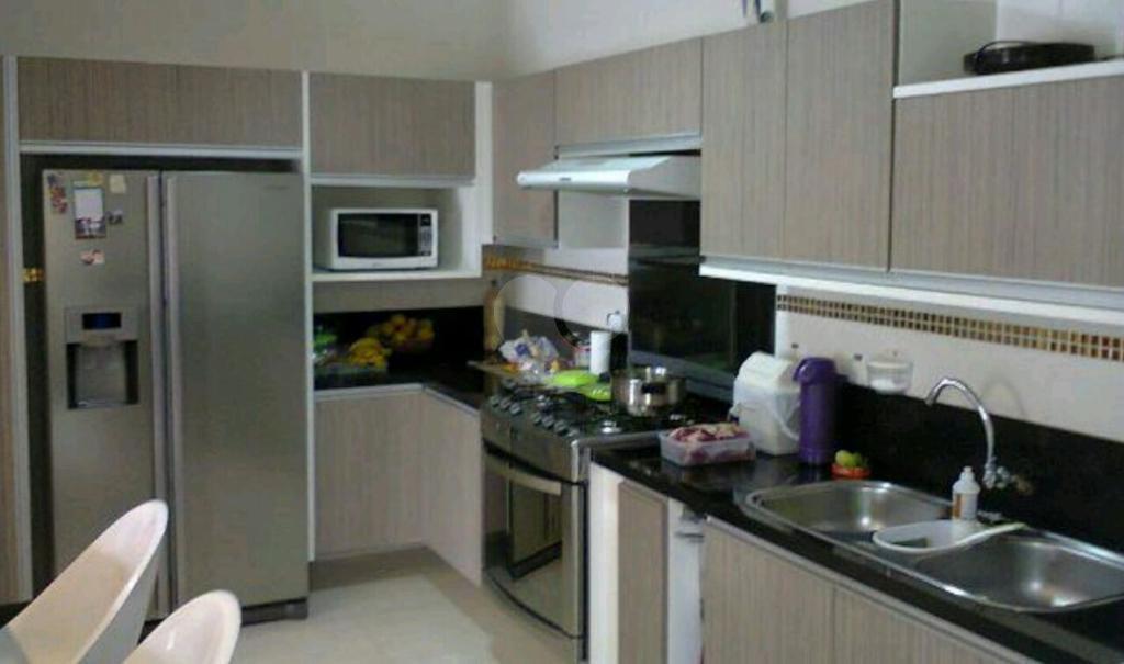 Venda Casa Praia Grande Boqueirão REO281439 10