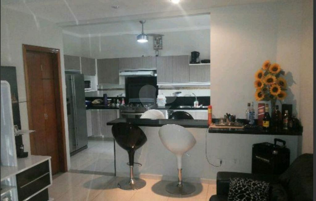 Venda Casa Praia Grande Boqueirão REO281439 11