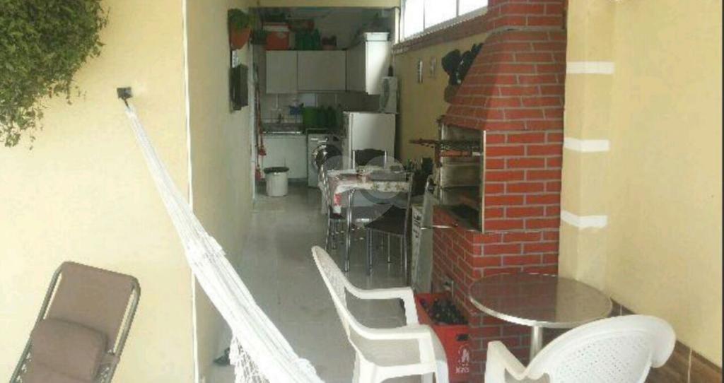 Venda Casa Praia Grande Boqueirão REO281439 14