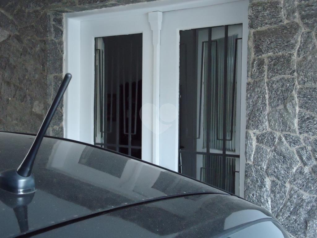 Venda Sobrado Santos Aparecida REO281472 15