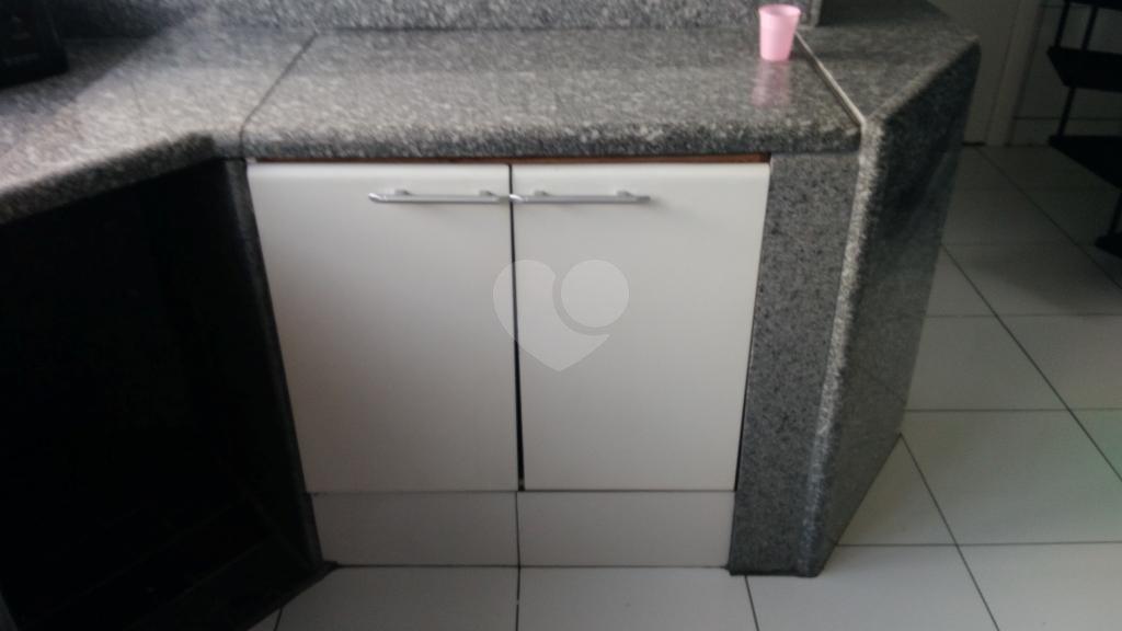 Venda Apartamento Santos Boqueirão REO281515 65