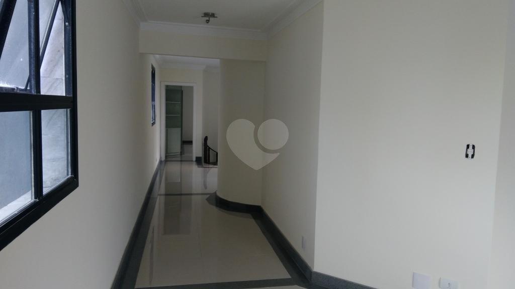 Venda Apartamento Santos Boqueirão REO281515 6