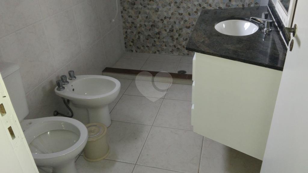 Venda Apartamento Santos Boqueirão REO281515 32